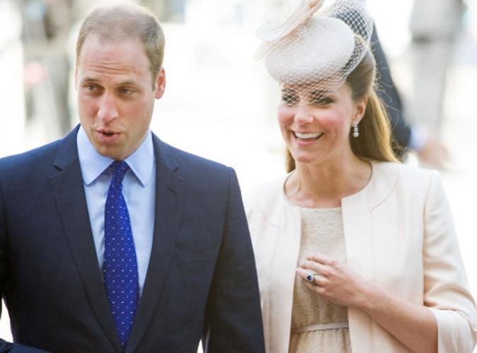 Kate Middleton et le Prince William : un accouchement parfaitement orchestré !