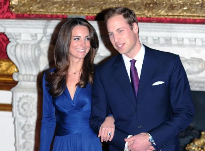 Kate Middleton et le prince William : un couple simple qui fait la queue dans un ciné local pour voir Avengers !