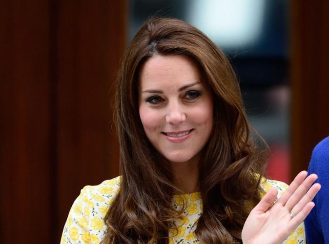 Kate Middleton : jeune maman, elle s'engage de nouveau pour les enfants malades !