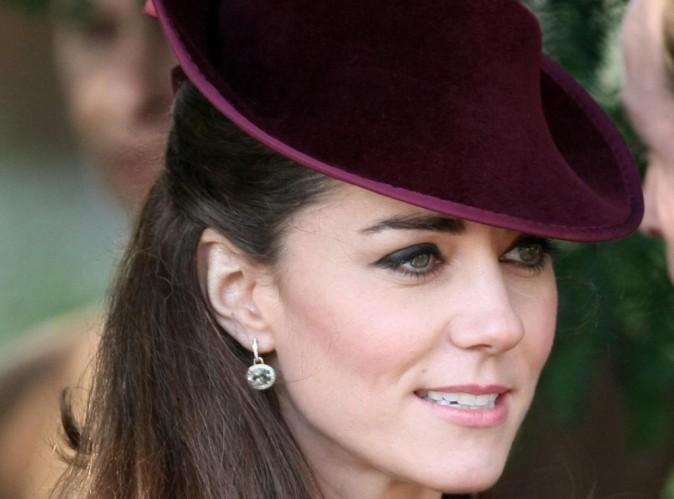 Kate Middleton : le prince William l'a gâtée pour Noël !