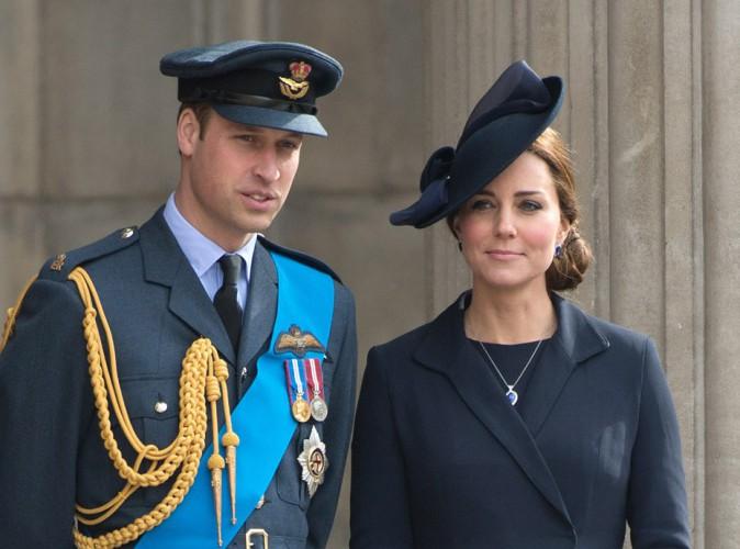 Kate Middleton et le Prince William recherchent un nounou pour leur bout d'chou !