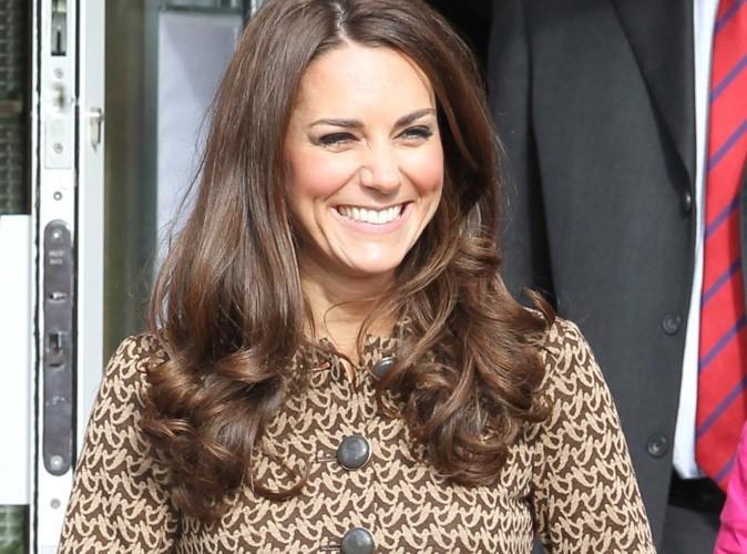 Kate Middleton : Lupo, le nouvel amour qui la rend tellement heureuse !
