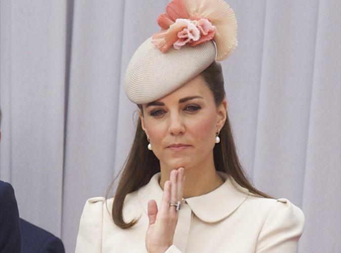 Kate Middleton : malade, elle annule de nouveaux événements quand David Beckham donne ses conseils au prince William !