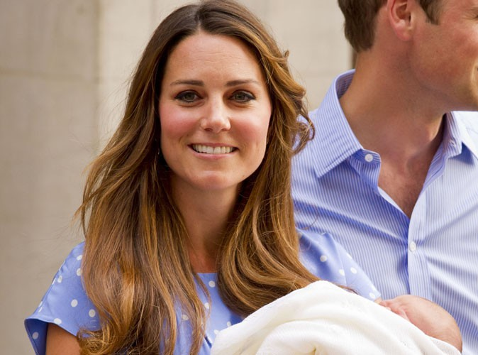 Kate Middleton : sa première sortie officielle post-baby prévue pour le 12 septembre prochain !