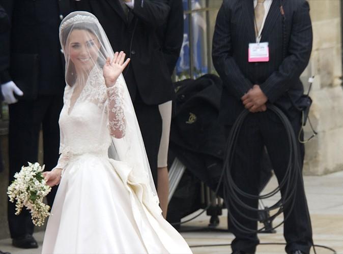 56ccf70b0db Robe De Mariée Kate Middleton Marque