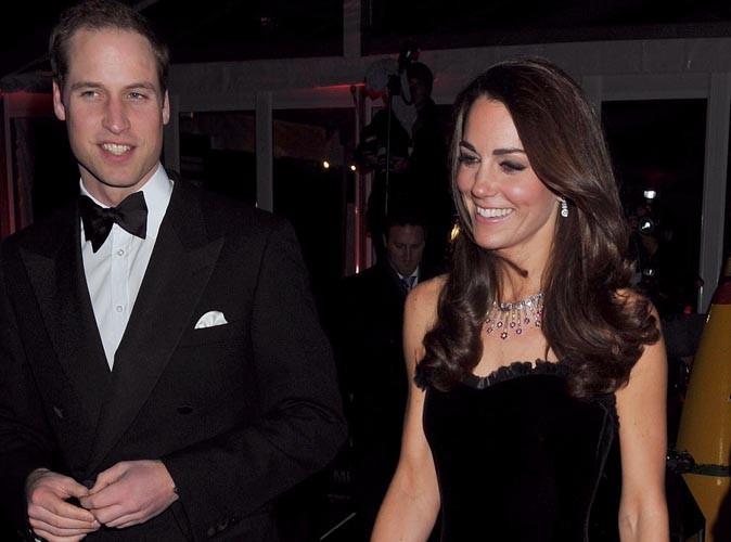 Kate Middleton : ses émouvantes retrouvailles avec le Prince William ... !