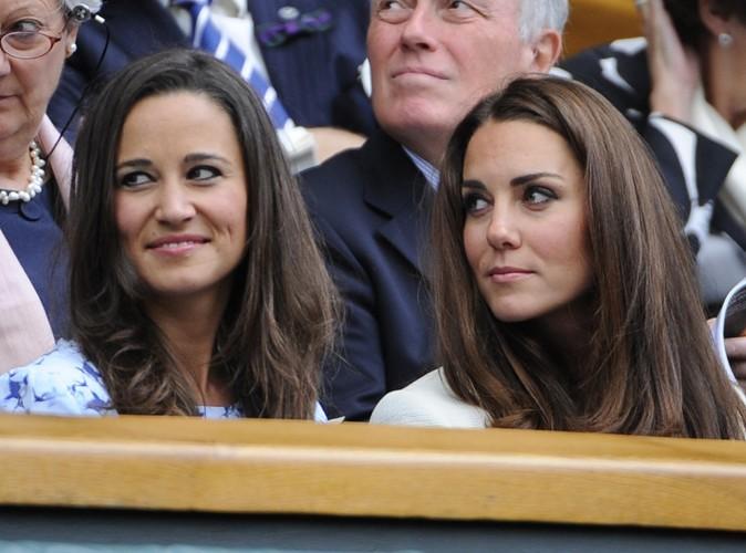 Kate Middleton : très remontée contre Pippa qui joue à la party girl !