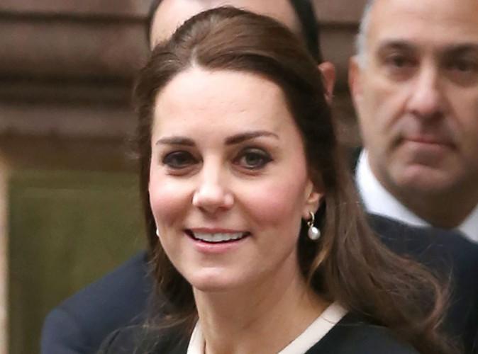 Kate Middleton : une nouvelle couronne pour la Duchesse !