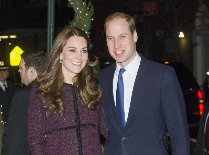 Kate Middleton : William l'avoue, elle est le pire cauchemar de Buckingham...