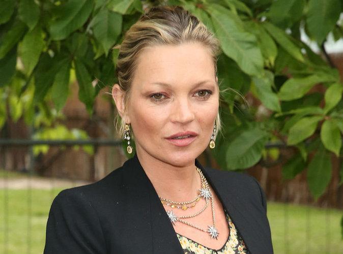 Kate Moss : son ancien beau-père l'accuse violemment !