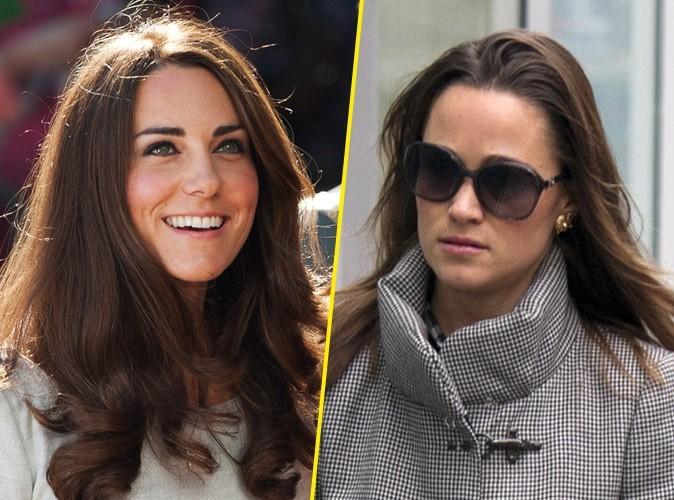 Kate & Pippa Middleton : le bonheur et la galère !