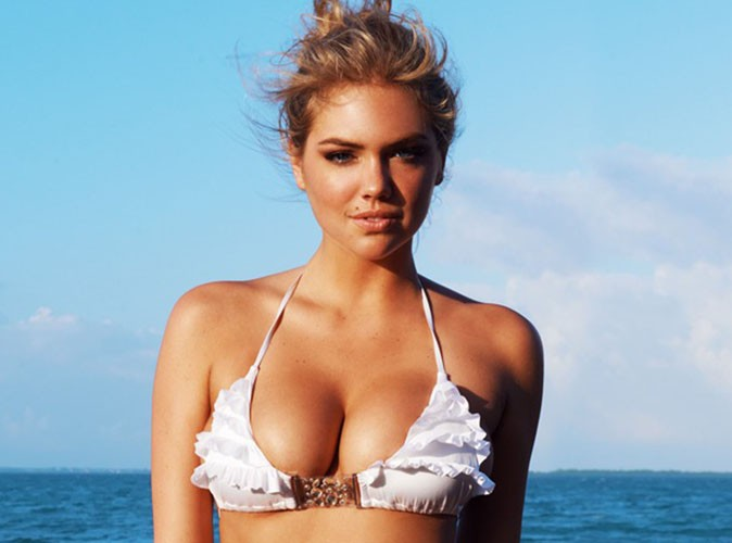 Kate Upton : la bombe du moment attaquée par les sites pro-anorexie !