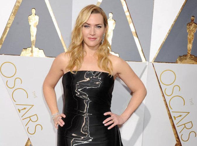 Kate Winslet enceinte ? Fausse alerte ou vrai scoop, la toile s'enflamme!