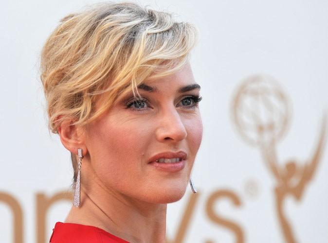 Kate Winslet : la 2 520e étoile du célèbre Walk Of Fame !