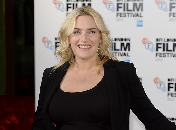 """Kate Winslet s'agace : """"Personne n'a le droit de commenter la vie de quelqu'un !"""""""