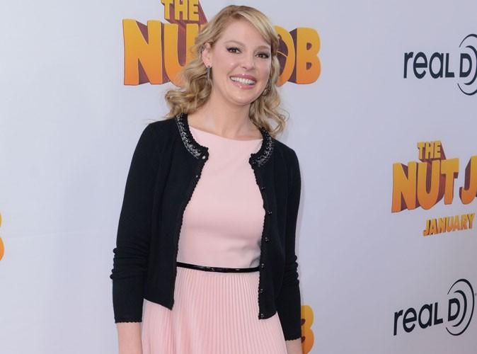 Katherine Heigl : elle lance un appel à ses fans pour qu'il l'aident à financer son nouveau film !