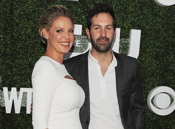 Katherine Heigl : L'ex star de Grey's Anatomy a accouché... Découvrez le sexe et le prénom de son bébé !