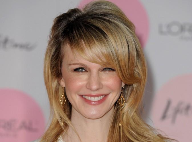 Kathryn Morris : à 44 ans l'ancienne star de la série Cold Case attend des jumeaux !