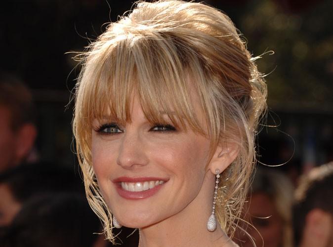 """Kathryn Morris : l'ancienne star de la série """"Cold Case"""" est maman de jumeaux !"""