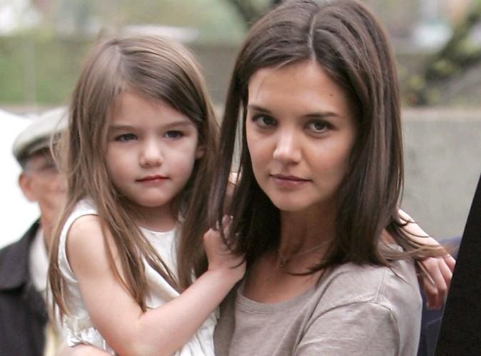 Katie Holmes : appartement, avocat...en l'absence de Tom Cruise elle avait tout planifié pour divorcer !