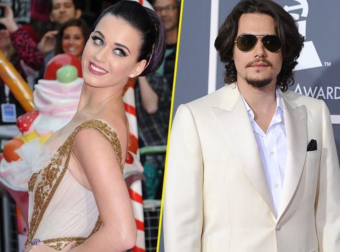 Katy Perry : c'est déjà fini avec John Mayer !