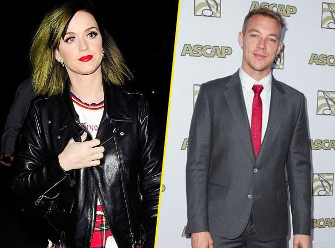 Katy Perry : de nouveau avec son ex Diplo ?