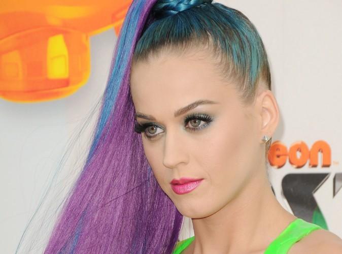 Katy Perry : de vraies envies de cinéma ?