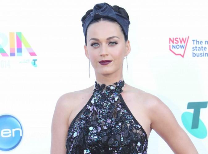 Katy Perry : découvrez les détails de son show pour le Super Bowl !
