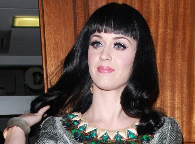 Katy Perry, écoutez son nouveau single !