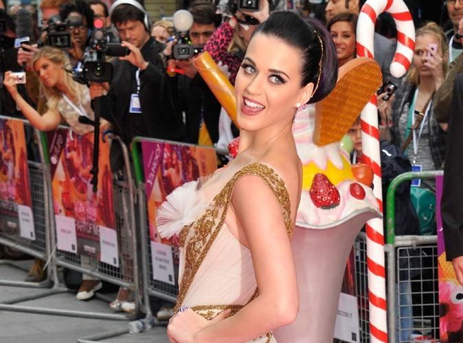 Katy Perry : elle a refusé 20 millions de dollars pour remplacer Jennifer Lopez dans American Idol !