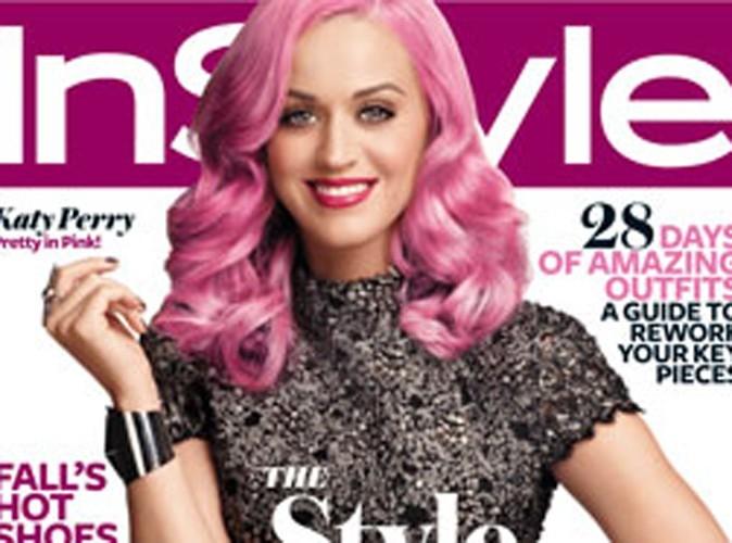 Katy Perry : elle affirme avoir un côté obscur…