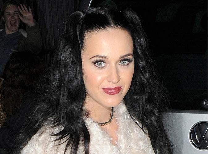 Katy Perry : elle dévoile les premières secondes des titres de son album Prism !