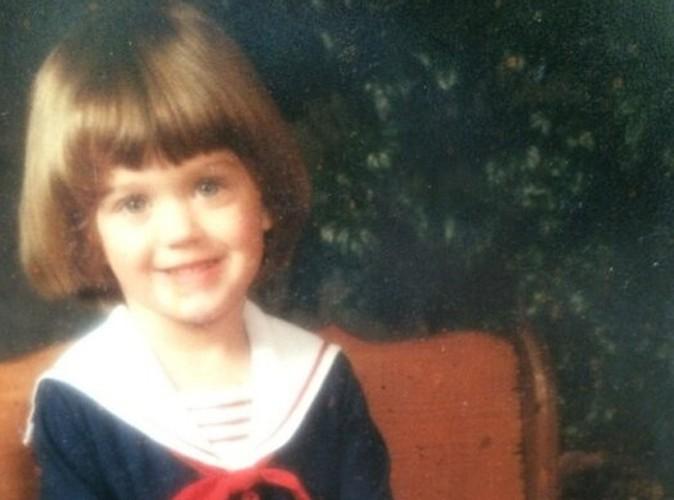 Katy Perry : elle fête aujourd'hui ses 29 ans mais à quoi ressemblait-elle quand elle était enfant ?