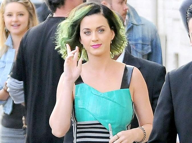 Katy Perry : elle ruine l'anniversaire d'une fillette pour tourner son clip !