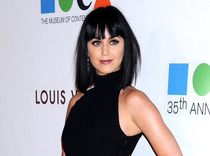 """Katy Perry : elle veut """"un bébé pour booster sa carrière"""" !"""