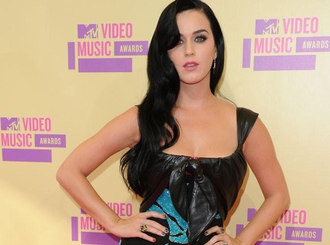 Katy Perry : élue femme de l'année par le magazine Billboard !