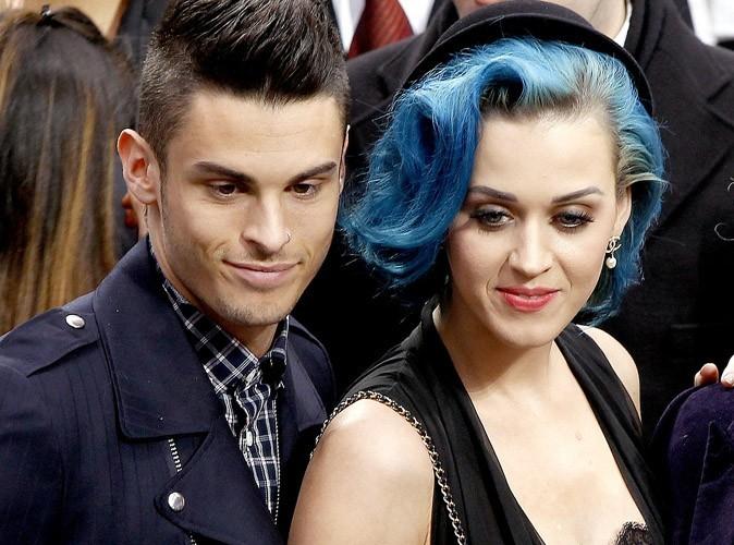 Katy Perry : en couple avec Baptiste Giabiconi ?!!