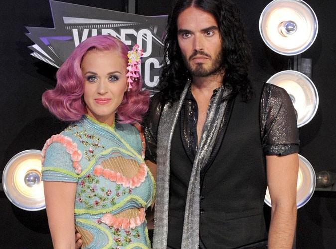 Katy Perry et Russell Brand : ils démentent les rumeurs de divorce !