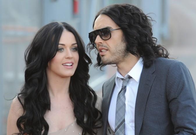 Katy Perry et Russell Brand : ils se sont offert un tout nouveau tatouage !