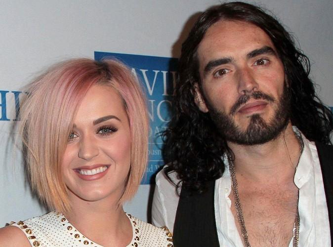Katy Perry et Russell Brand : ont-ils passé Noël chacun de leur côté ?