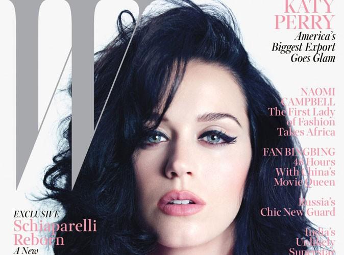 """Katy Perry : """"J'avais le béguin pour John Mayer depuis longtemps !"""""""