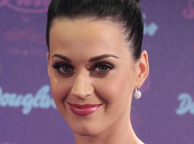 "Katy Perry : ""Je n'ai pas eu d'enfance"""