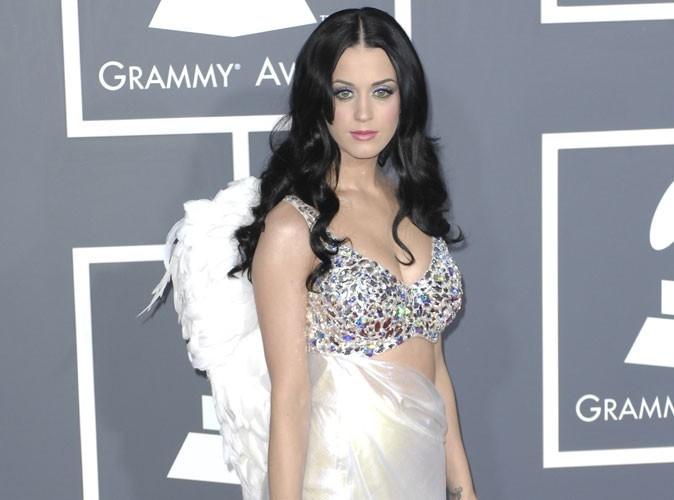 "Katy Perry : ""Je ne suis pas une garce !"""