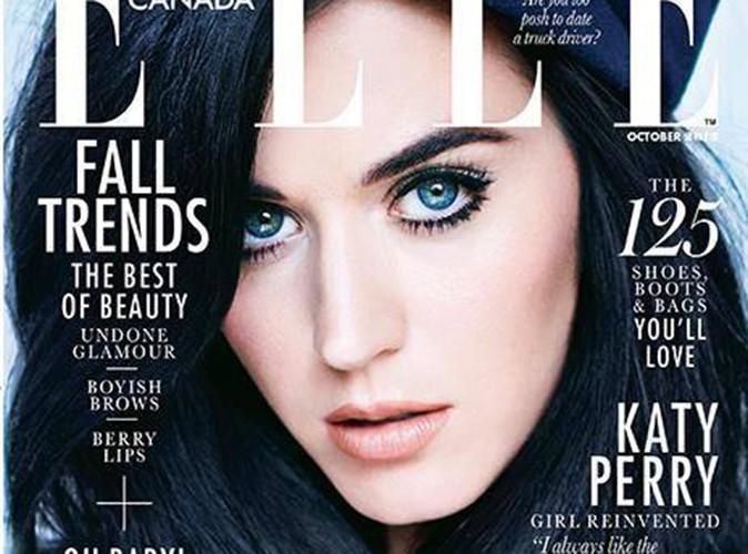 """Katy Perry : """"Je trouve que Rihanna est toujours super fraîche !"""""""