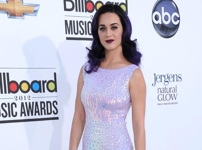Katy Perry : la fin de son mariage sera expliquée dans son film !