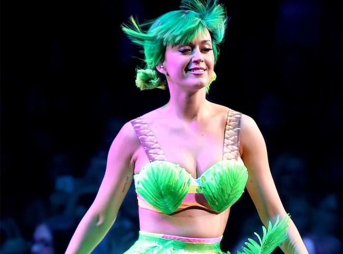 Katy Perry : la mi-temps du Super Bowl 2015, c'est pour elle !