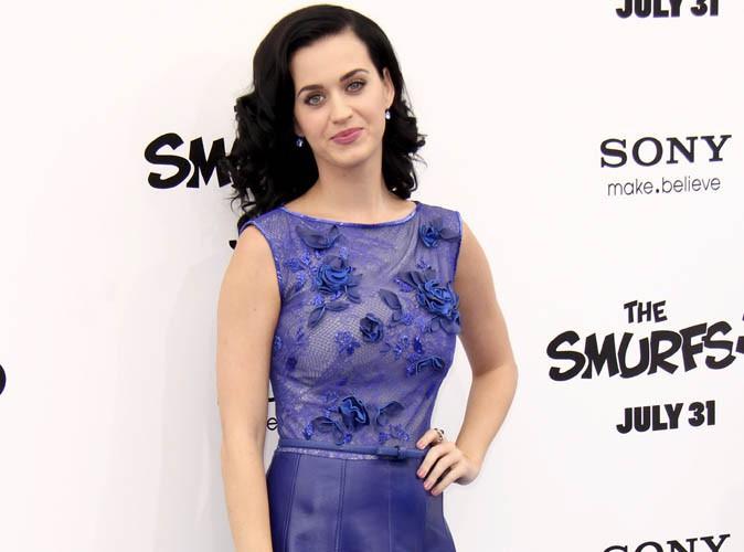 Katy Perry : la preuve qu'elle n'a pas couché avec Robert Pattinson...attention, chaud devant !