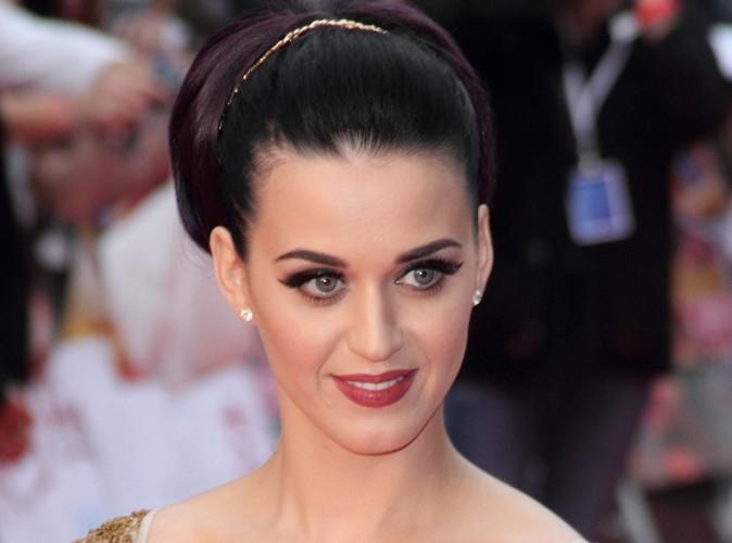 """Katy Perry : """"La vie m'offre une seconde chance…"""""""