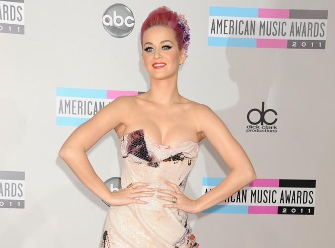 Katy Perry : les producteurs veulent qu'elles incarnent Marilyn Monroe à Broadway !
