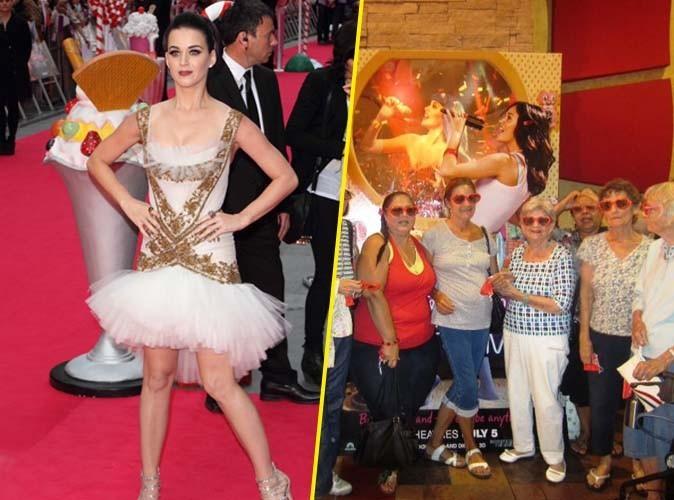 Katy Perry : sa grand-mère est sa fan n°1 !